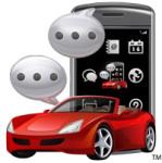 DriveSafely - Android screenshot 1/1