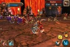 Castle Master 3D Game screenshot 1/2