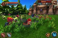 Castle Master 3D Game screenshot 2/2