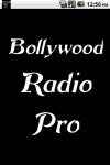 Bolly  wood Radio Pro screenshot 1/3
