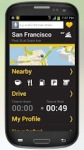 Scout GPS Navigation & Traffic screenshot 1/6