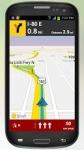 Scout GPS Navigation & Traffic screenshot 2/6