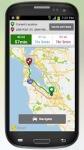 Scout GPS Navigation & Traffic screenshot 4/6
