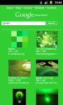Green Google Mobile screenshot 5/6