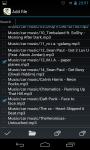 MP3 File Merge screenshot 3/3
