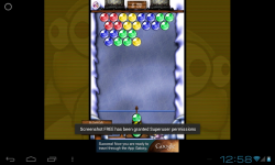 Frozen Bubble Mini screenshot 2/6