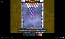 Frozen Bubble Mini screenshot 5/6