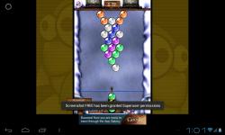 Frozen Bubble Mini screenshot 6/6