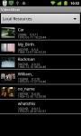 Video Show HD screenshot 1/5