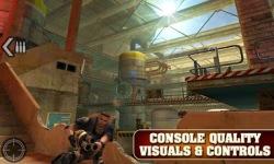 FRONTLINE COMMANDO GAME screenshot 4/6