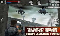 FRONTLINE COMMANDO GAME screenshot 5/6