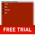 Cricket Captains_TRYBUY screenshot 2/4