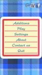 Wellwrite - English words quiz screenshot 3/3