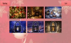 Jigsaw Puzzle Christmas screenshot 1/4
