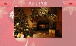 Jigsaw Puzzle Christmas screenshot 2/4