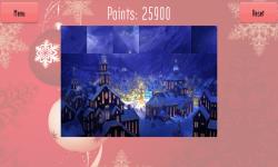 Jigsaw Puzzle Christmas screenshot 3/4
