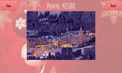 Jigsaw Puzzle Christmas screenshot 4/4