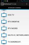 Netherland Tv Live screenshot 2/4