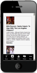 Los Angeles Clippers Rumours screenshot 2/4