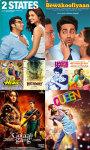 Bollywood New Songs Videos screenshot 1/6
