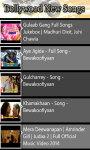 Bollywood New Songs Videos screenshot 5/6