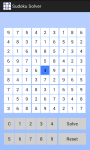 Sudoku Game Solver screenshot 3/4