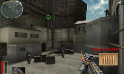 Cross Gunfire screenshot 2/4