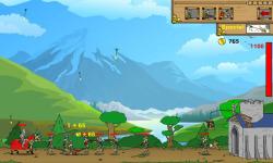 Battle Of Honor screenshot 4/4