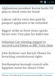 The Guardian News Reader Lite screenshot 4/6