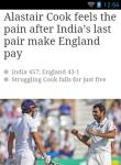 The Guardian News Reader Lite screenshot 5/6