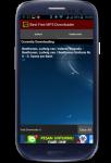 Free Best Mp3 Downloader screenshot 5/5