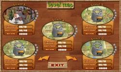 Free Hidden Object Games - France screenshot 2/4
