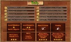 Free Hidden Object Games - France screenshot 4/4
