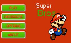 Super Bros Adventure screenshot 1/6