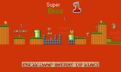 Super Bros Adventure screenshot 3/6