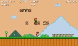 Super Bros Adventure screenshot 4/6
