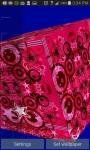 Pink Star Bright in 3D screenshot 2/3