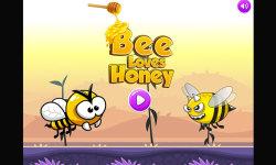 Bee Loves Honey screenshot 1/6