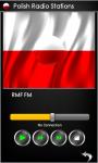 Polish Radio Stations screenshot 3/4