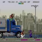 Bad Dudes vs Dragon Ninja screenshot 2/4
