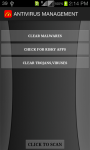 Signal Booster and RAM Booster  screenshot 1/2