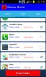 Signal Booster and RAM Booster  screenshot 2/2