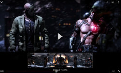 Kombat X Fatalities Walkthrough screenshot 4/4