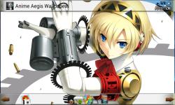 Anime Aegis Wallpapers screenshot 1/1
