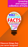 Amazing facts collections screenshot 1/5