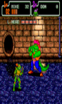 Teenage Mutant Ninja Turtles  The Hyperstone Heist screenshot 1/2