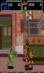 Teenage Mutant Ninja Turtles  The Hyperstone Heist screenshot 2/2