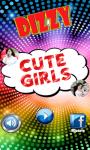 Dizzy Cute Girls screenshot 1/5