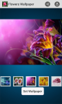 HD Flowers Wallpapers screenshot 1/6