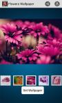 HD Flowers Wallpapers screenshot 2/6